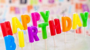 How to Organize a Perfect Birthday Party for your Child