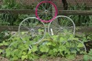 Five Ways To Reuse And Recycle Your Old Bicycle