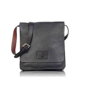 Satchel Messenger Bag