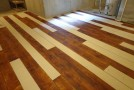 The Beauty of DIY Floor Finishing