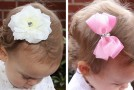 DIY: Hair Accessories for Girls