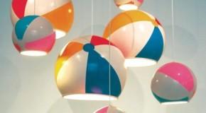 DIY Glowing Globe Light Tutorial