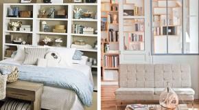 Interior Design Tricks for Small Spaces