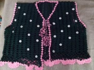 Woolen Handmade Jersey