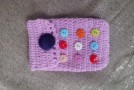 Misc Handmade Items (Handbags, Pouches, Jersey)