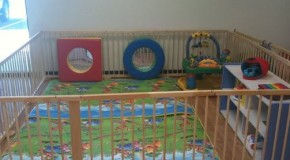 Tricks to Create Baby Play Area at Home