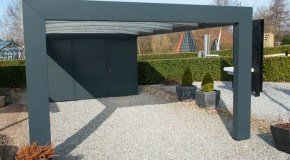 Some Excellent Benefits of Installing Steel Carports