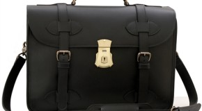 Custom Leather Bags and Fashion