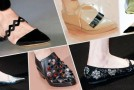 Essential Glam Tips to Consider When Wearing Your Renewed Ladies Shoes
