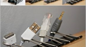 DIY Decoration for Your Home Office