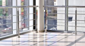 All That You Want to Know About Stainless Steel Balustrading