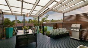 How to Make Use of the Best Outdoor Steel Pergola Ideas for Entertainment?