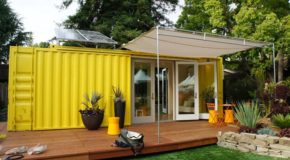 How to Make Sure Your Shipping Container Home is Safe