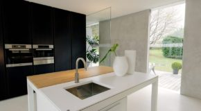 Art of Designing the Perfect Kitchen: Maximising Practicality and Comfort