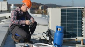 5 Steps to Avoid Air Conditioning Breakdowns in This Summer