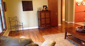 5 DIY Ideas For Modernizing Your Family Room