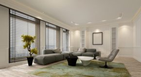 What Are the Different Features of Made to Measure Blinds?