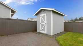 Important Tips For Planning And Building Good Storage Shed