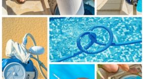 Enjoy the Pool by Keeping Pool Leak Free