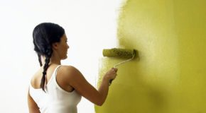 10 Simple Techniques in Painting A Room