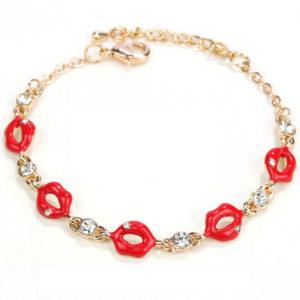 Lip Bracelets
