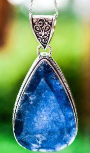 Sapphire Jewel Gem