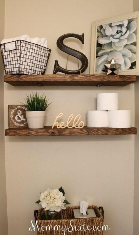 Diy Home Decor For The Bathroom Latest Handmade
