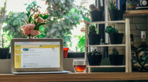 Simple Ways You Can Improve Your Home Office Decoration