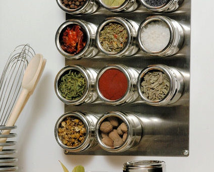 5 DIY Tips for Organizing Your Kitchen