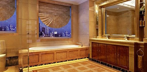 Lighting Design Ideas for the Bathroom