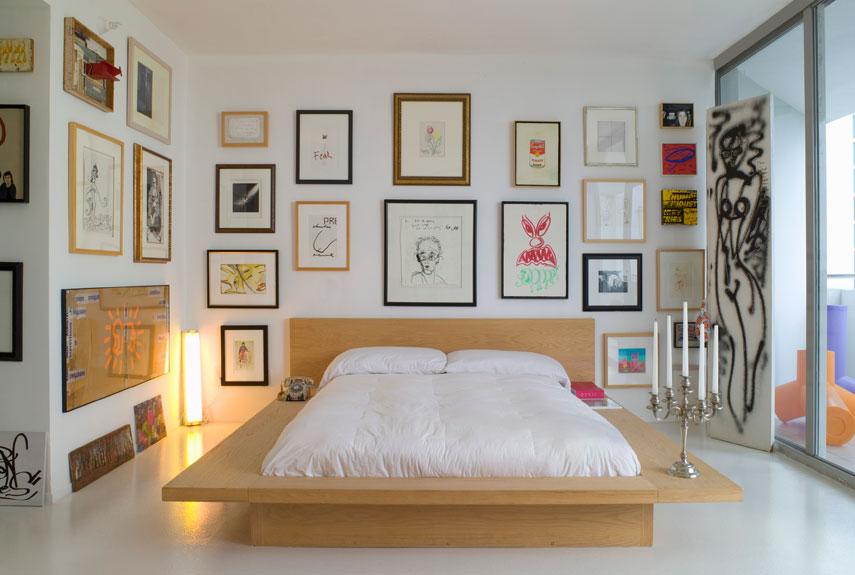 Bedroom Decorations. Cool Bedroom Decorations for Bigger Look  Latest Handmade