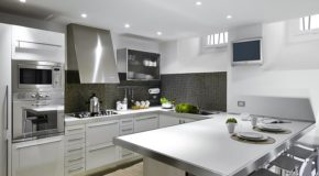 5 Kitchen Decor Trends for Home Sellers