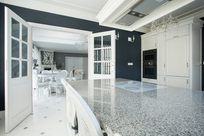 Features of Granite and Its Uses in Home Decor - Latest Handmade
