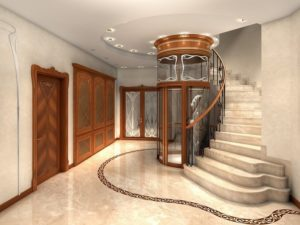 Small Home Elevators