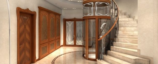 Many Benefits Of Small Home Elevators Which Will Make You